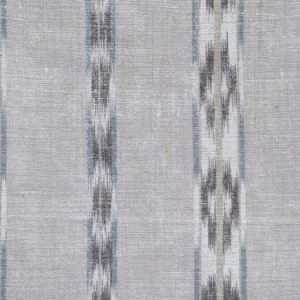 Ikat Stripe colour 01 Oatmeal