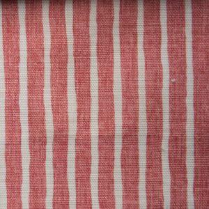 Kerala Stripe colour 01 COral