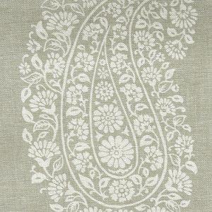 Paisley Ground colour 01 French Grey
