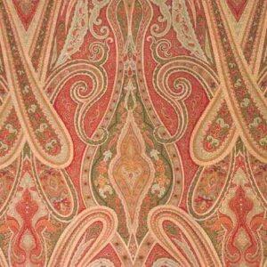 Jaipur colour 04 Red