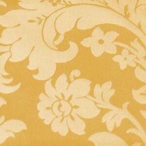 Balmoral colour 10 Yellow