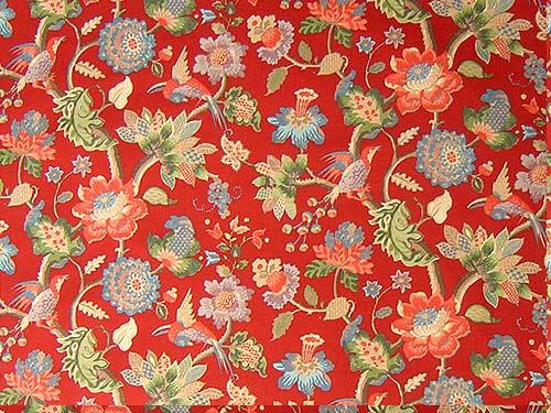 Cameron colour 04 Ruby