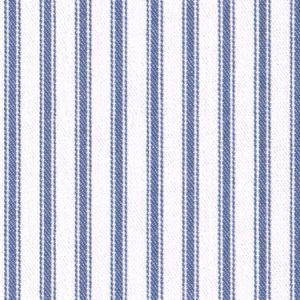 Ticking Stripe colour 13 Denim