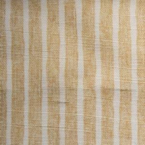 Kerala Stripe colour 03 Yellow Ochre