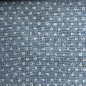Madras Spot colour 01 Cobalt