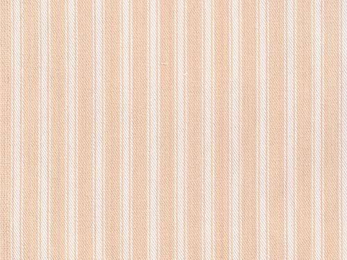 Ticking Stripe colour 02 Honey