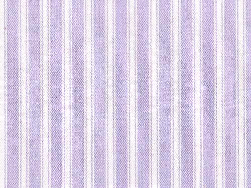 Ticking Stripe colour 12 Lilac