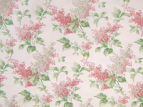 Lilacs on Linen colour 07 Pink