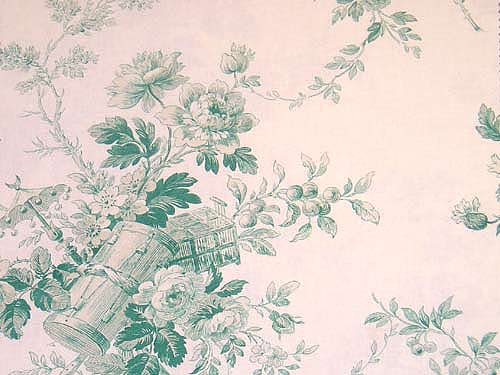 Attingham colour 02 Spruce