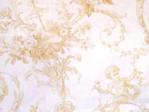 Charlecote colour 07 Gold