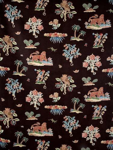 Knole House colour 05 Brown
