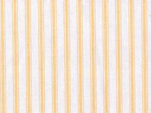 Ticking Stripe colour 03 Gold