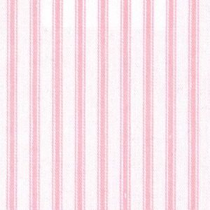 Ticking Stripe colour 04 Pink