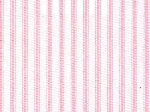 Ticking Stripe colour 04 Pink