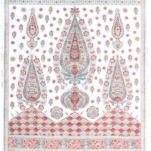 Kalamkari Panel