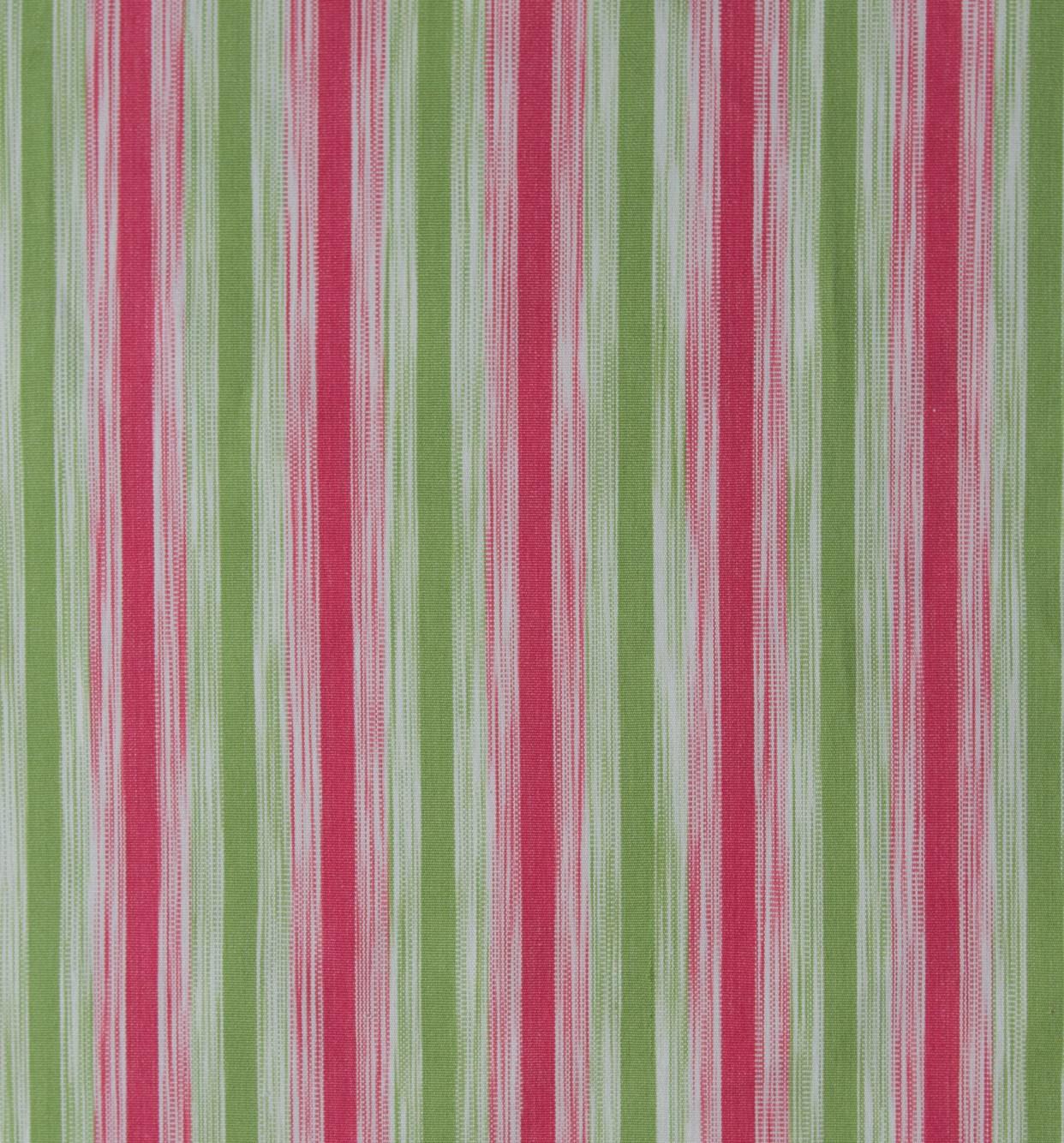 Strie Stripe 02 Pink & Green