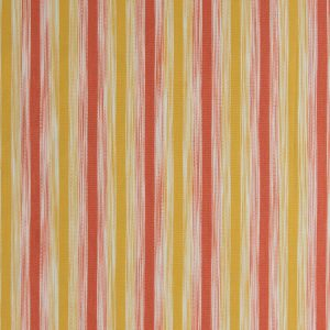 Strie Stripe 03 Orange & Gold