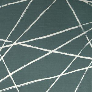 Lines Teal